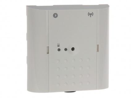 Vitalheizung Set: Thermostat / Funk Raumthermostat, Empfänger, Fußbodenfühler - Vorschau 4