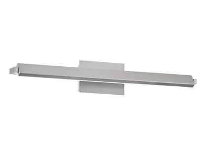 Verstellbare LED Wandleuchte 60cm mit Schalter für Dimmen & Farbwechsel, Uplight