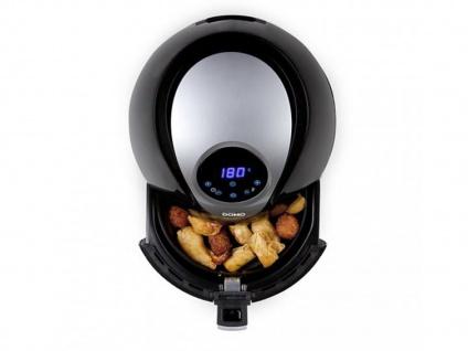 Digitale 3, 5 Liter Heißluftfritteuse, frittieren ohne Öl + ohne Fett LOW FETT - Vorschau 5