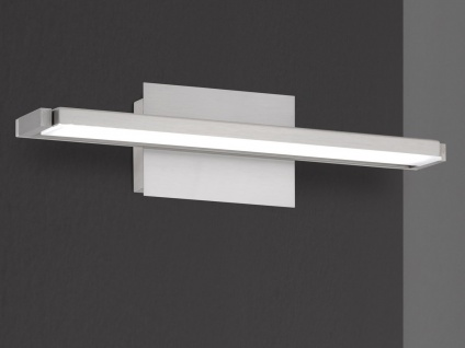 Verstellbares LED Wandleuchten 2er Set 40cm mit Schalter für Dimmen Farbwechsel - Vorschau 4