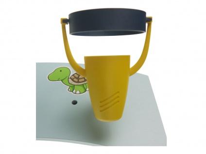 Strahlerleiste XXL 115cm WILDE TIERE 6 Spots schwenkbar Beleuchtung Kinderzimmer - Vorschau 3