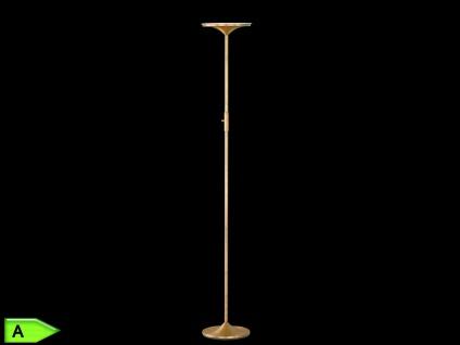 trio led fluter inkl 20watt smd led dimmer h he 180 cm. Black Bedroom Furniture Sets. Home Design Ideas