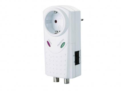 Überspannungschutz Geräteschutzadapter Überspannungsstecker - Vorschau 2