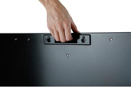 MICA Elektro Badezimmerheizung Stand + Wandheizung Schnellheizer Badezimmer IP24 - Vorschau 5