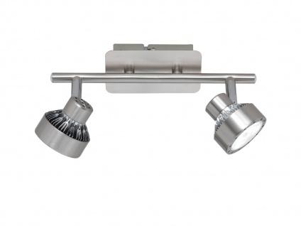 2er Set LED Deckenleuchte LOCAL, dimmbar, Deckenlampe Deckenbalken Spotleiste - Vorschau 3