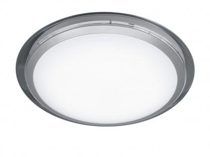 Flache LED Deckenleuchte rund mit Nachtlichtfunktion dimmbare Esszimmerleuchten - Vorschau 5