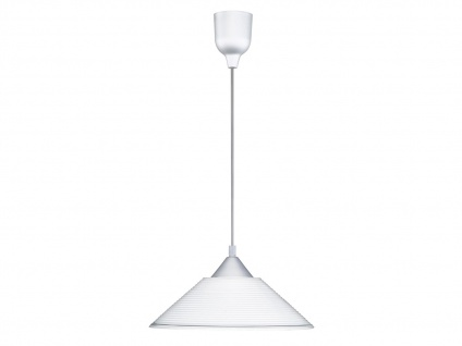 Pendelleuchte Skandi Lampe Glas Lampenschirm für Esstisch Esszimmertisch Küche