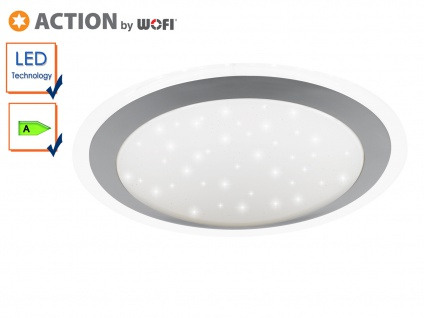 LED Deckenleuchte BLOOM, Sternhimmel, LED Deckenlampen Deckenleuchte Deckenlampe