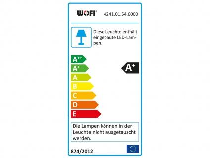 LED Wandspot MONDE, Sternendesign, Wandleuchte Wandlampe LED Spot Design - Vorschau 3