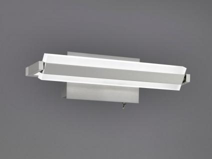 Verstellbares LED Wandleuchten 2er Set 35cm mit Schalter für Dimmen Farbwechsel - Vorschau 3