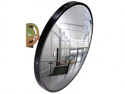 Beobachtungsspiegel Überwachungsspiegel Ø 45cm, Spiegel rund für Wand und Decke