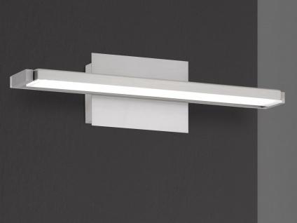 Verstellbare LED Wandleuchte 40cm mit Schalter für Dimmen & Farbwechsel, Uplight - Vorschau 1