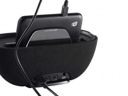 Tristar Uhrenradio Bluetooth, USB-Anschluss, PLL-Tuning, Snooze-Funktion - Vorschau 4