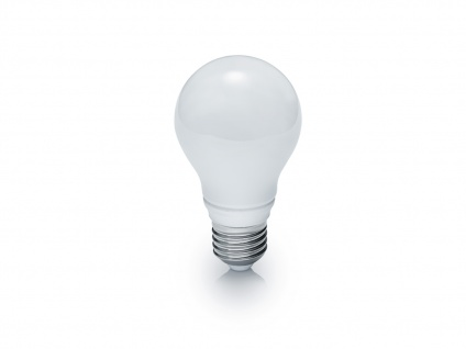 3er Set SMD-LED 9,5 Watt Leuchtmittel E27 Fassung 806 Lumen 2700 Kelvin BT 7925