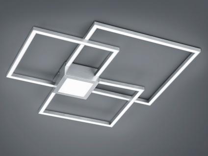 Geometrische LED Deckenlampe für stylishe große Räume , Flurbeleuchtung, Galerie