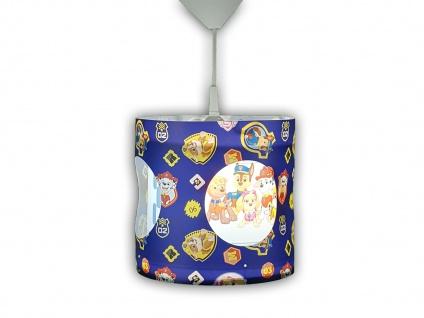 LED Pendel Kinderzimmerlampe dimmbar Lampenschirm drehend für Mädchen & Jungen