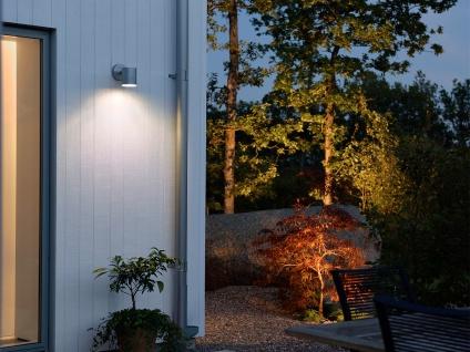 High Power LED Außenwandleuchte ULL, Vandalismus geschützt, 700 Lm - Vorschau 4