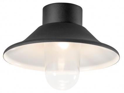 LED Deckenleuchte Außenleuchte Deckenlampe IP44, austauschbare Module - Vorschau 2