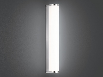 LED Wandlampe 30cm fürs Badezimmer - Spiegelleuchte & Badlampe über Badspiegel