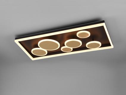 LED Galeriebeleuchtung flache Deckenlampe Wandleuchte für große Räume Loftlampe