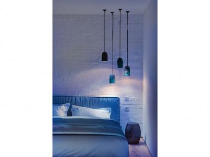 2er Set ZUSATZ intelligente E27 LED Birnen Smarthome PRO - dimmbar & Farbwechsel - Vorschau 5