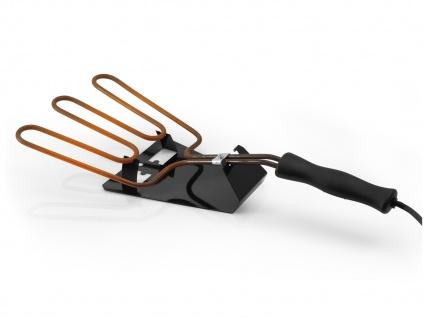 Elektronischer Grillanzünder Grillkohleanzünder Anzündstab Anzündhilfe 800W