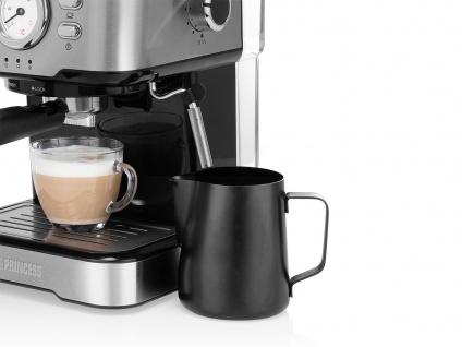 Kapselmaschine Espressomaschine Siebträger Kaffeemaschine Espressoautomaten - Vorschau 4