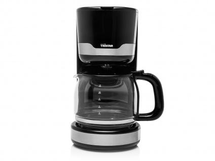 Praktische Kaffeemaschine für 10-12 Tassen inklusive 1, 25 Liter Glaskanne - Vorschau 2