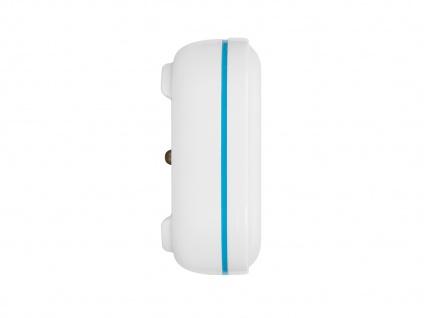 2er-Set Wassermelder 10-Jahres-Batterie Wasseralarm Wasserwächter 85dB - Vorschau 5