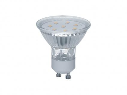 Switch Dimmer Reflektor LED Leuchtmittel für GU10 Fassung mit 5 Watt & 400 Lumen