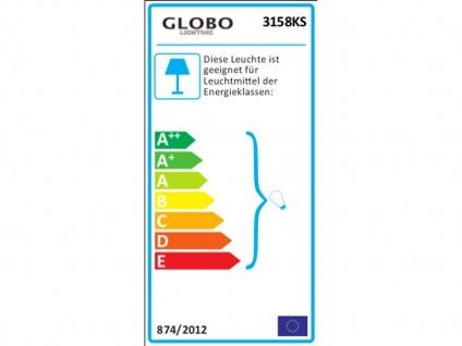 moderne LED Pollerleuchte zur Gartengestaltung ? Wegeleuchte mit Bewegungsmelder - Vorschau 3