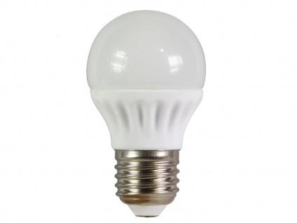 LED Leuchtmittel 2W warmweiß, 140 Lumen, E27, nicht dimmbar, XQ1125