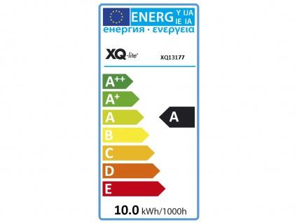 LED Leuchtmittel 10W warmweiß, 650 Lumen, E27, 3000 Kelvin, XQ-lite - Vorschau 2