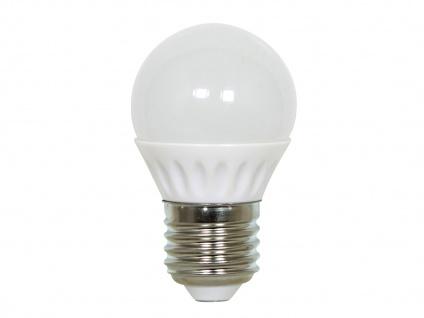 LED Leuchtmittel 3W warmweiß, E27, 2700 Kelvin, 250 Lumen XQ-lite