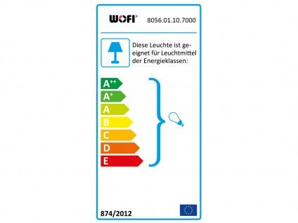 Außenleuchte mit Erdspieß oder Außenwandleuchte GU10, Gartenlampe Wegelampe - Vorschau 4