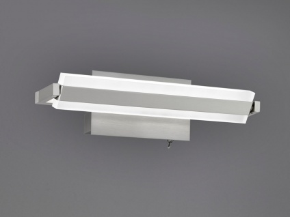 Verstellbare Design LED Wandleuchte 35cm mit Schalter für Dimmen & Farbwechsel