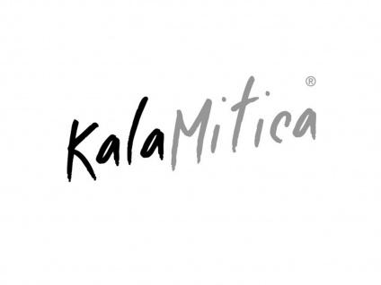 Wandaufbewahrung Dekoration Memoboard Magnettafel Metall 14 x 54cm, KalaMitica - Vorschau 5