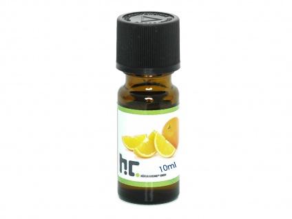 Duftöl Set / Aromaöl mit 4 Düften - Zitrone, Orange, Jasmin, Zimt je 10ml - Vorschau 3