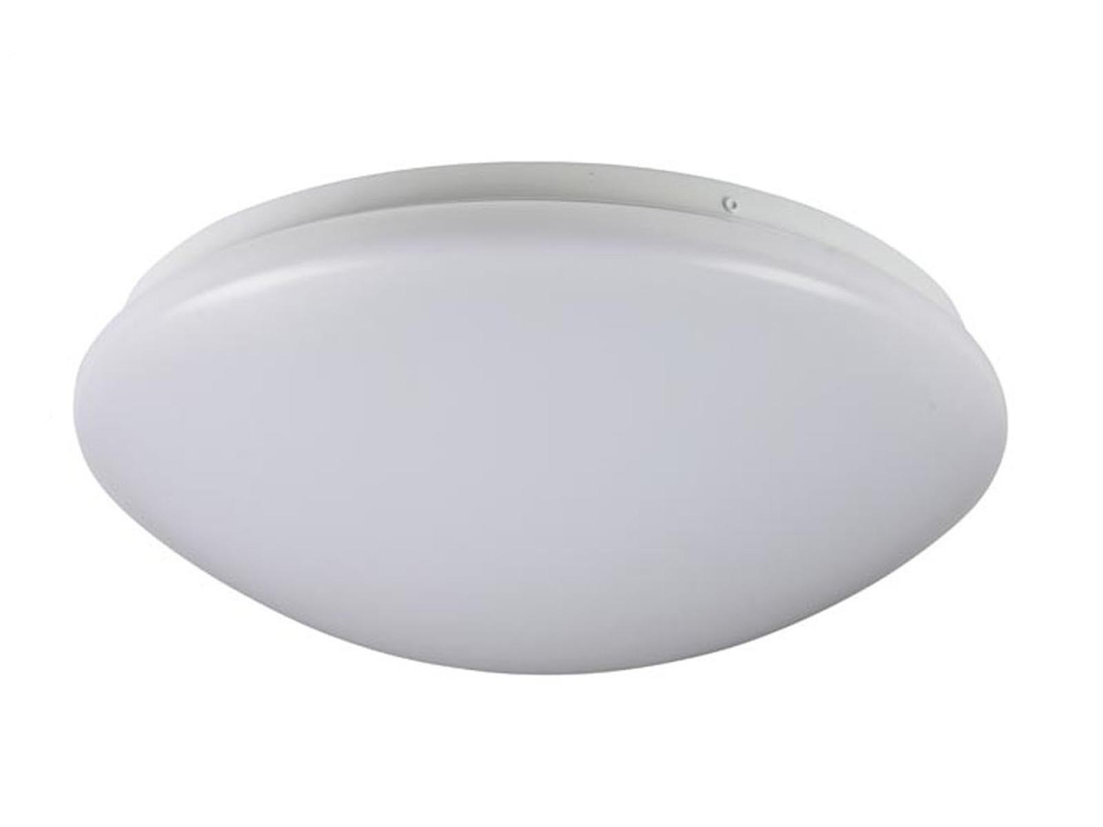 led deckenleuchte rund deckenlampe wei 38 5cm deckenbeleuchtung flur diele kaufen bei. Black Bedroom Furniture Sets. Home Design Ideas