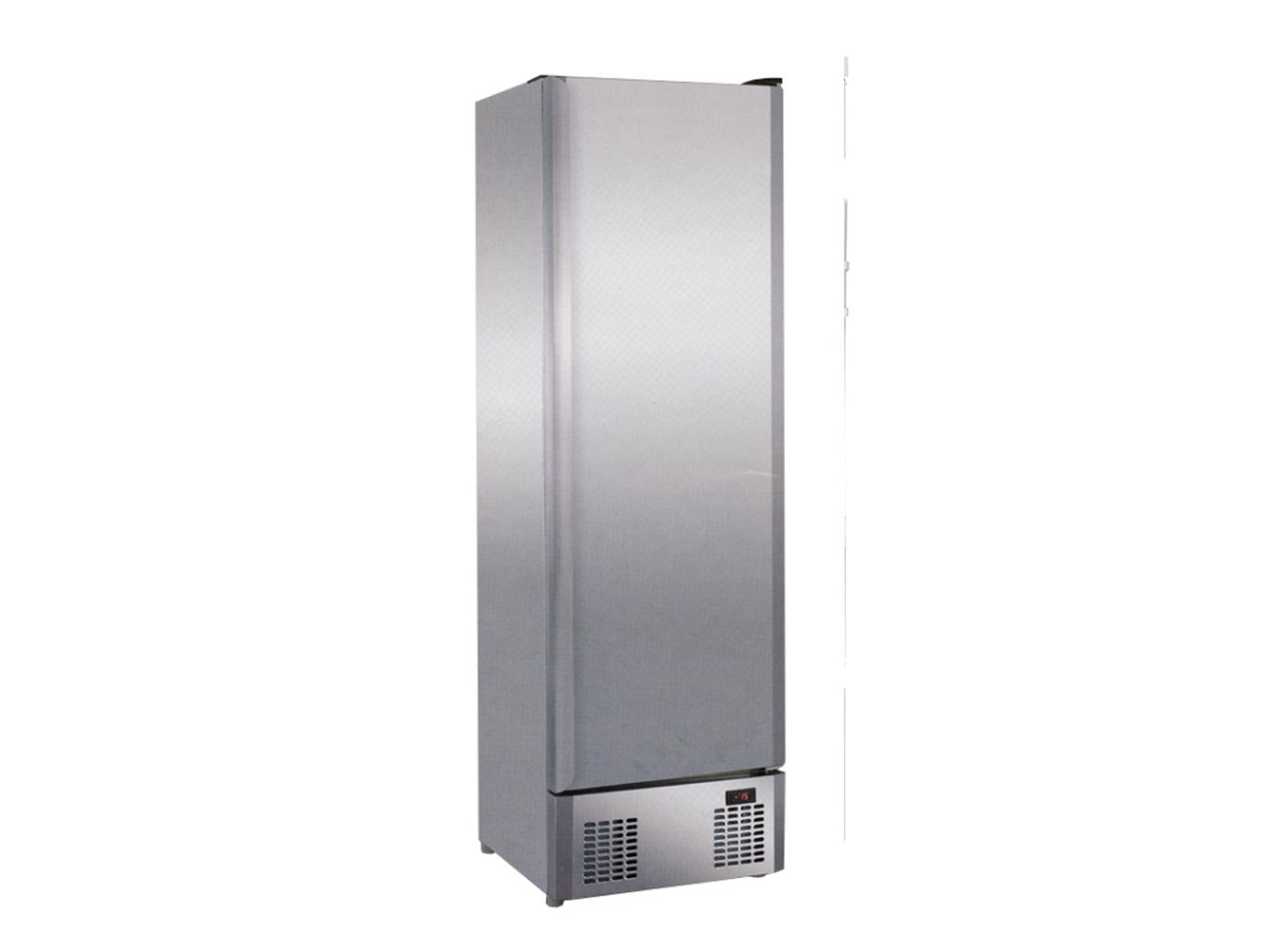 Kühlschrank Edelstahl : Gastro edelstahl kühlschrank ohne gefrierfach °c °c profi