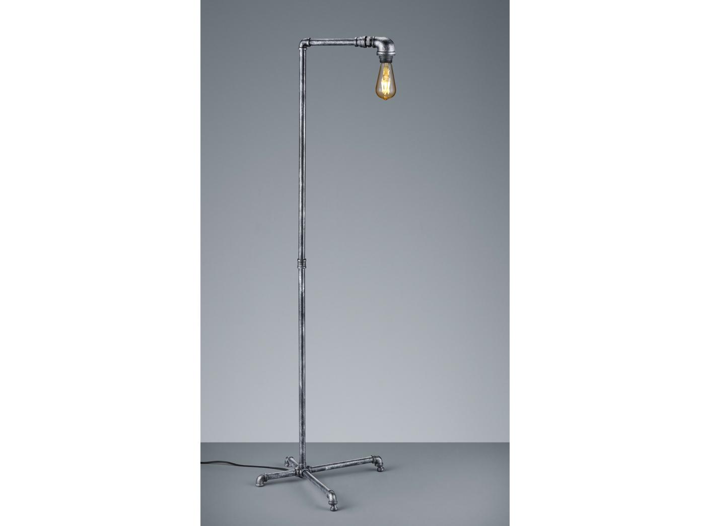 Industrial Style Led Stehlampe Industriedesign Wohnzimmer Esszimmer Buro Loft Kaufen Bei Setpoint Deutschland Gmbh