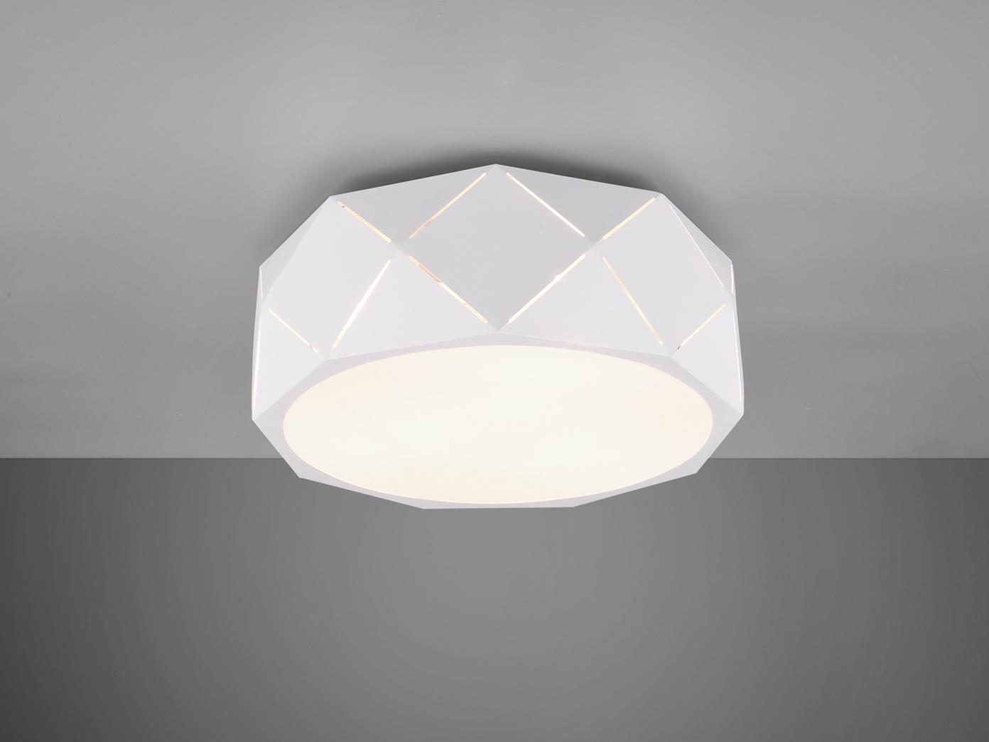 Ausgefallene Deckenleuchte Fur Jugendzimmer Coole Lampen In Geometrischen Formen Kaufen Bei Setpoint Deutschland Gmbh