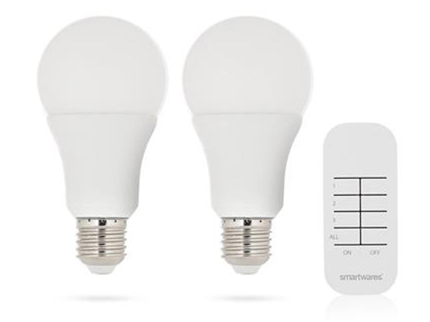 dimmbare e27 led leuchtmittel mit fernbedienung gl 252 hbirnen beleuchtung wohnraum kaufen bei