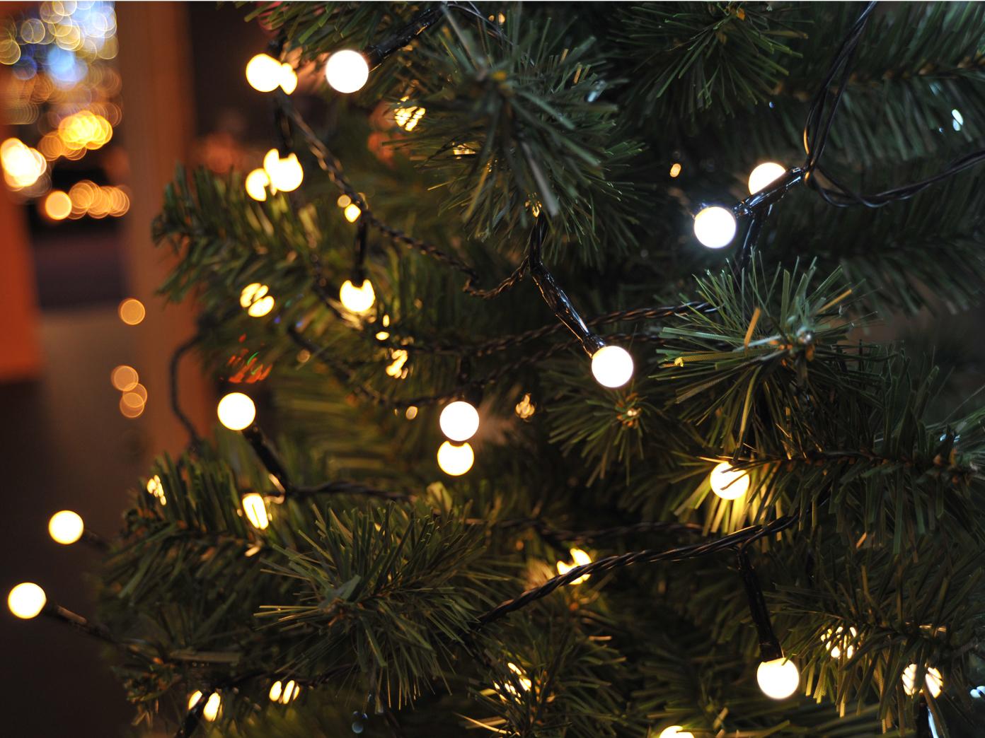 Weihnachtsbeleuchtung Led Fernbedienung.Led Globelichterkette Mit Funksteckdose Fernbedienung Weihnachtsbeleuchtung