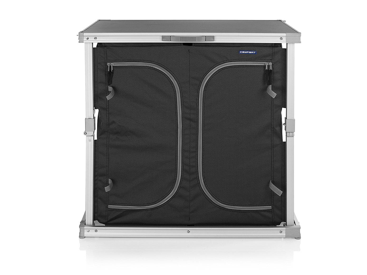 Mobile Outdoor Küche Camping : Stabile mobile campingküche campingmöbel mit klappmechanismus und