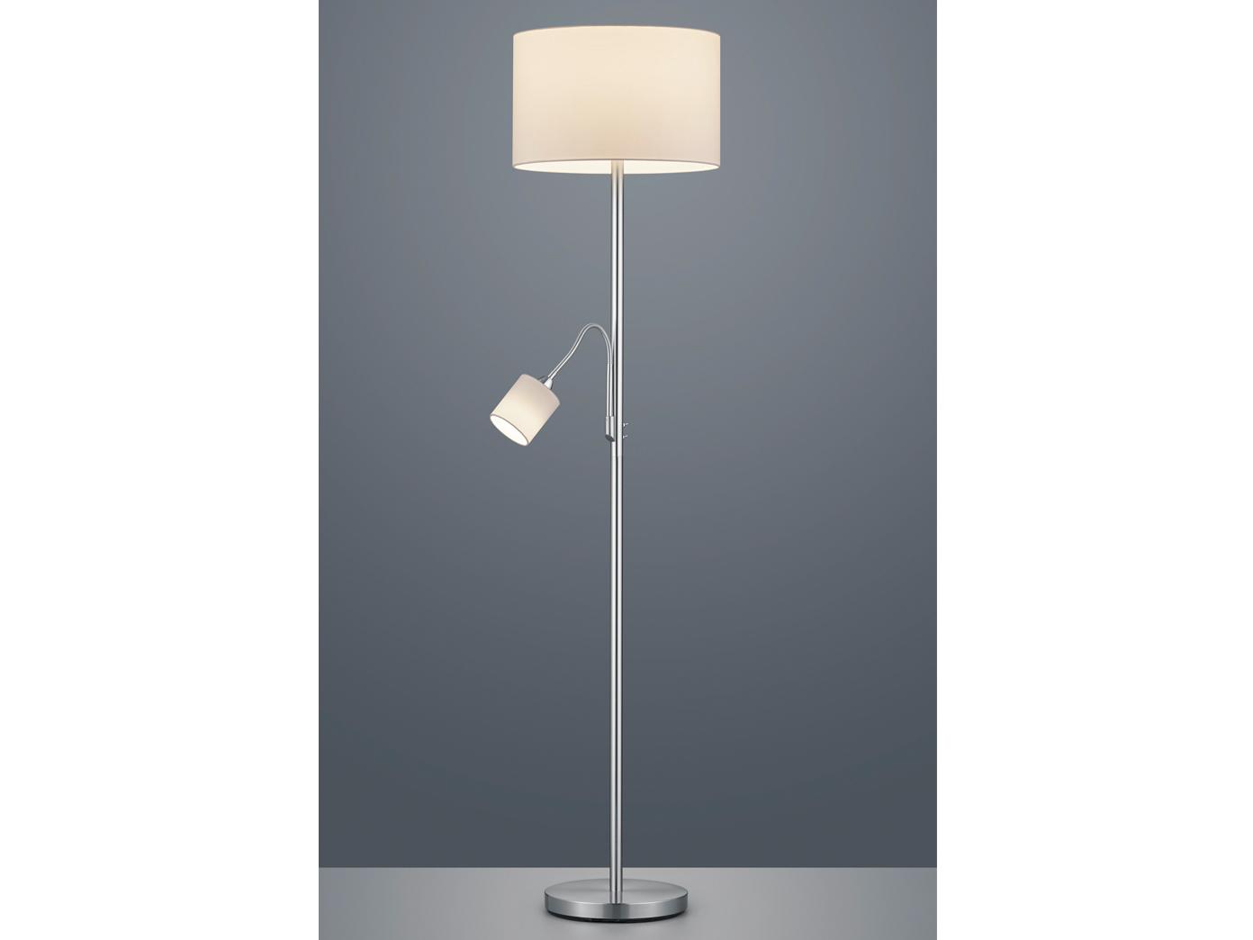 Wohnzimmer Stehlampe Led