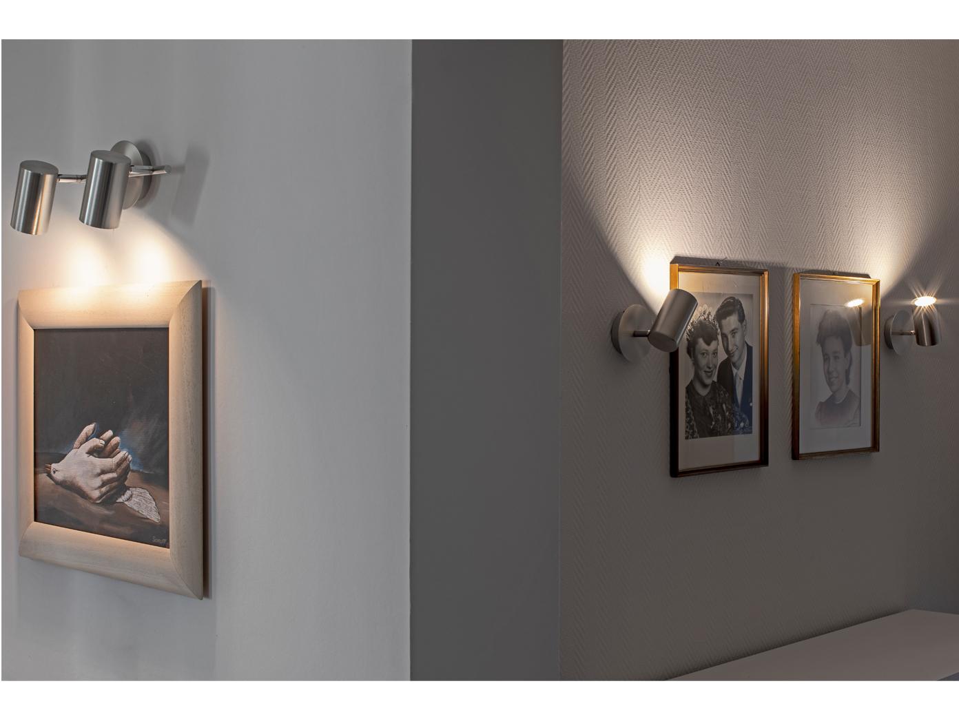 Wandlampen Schlafzimmer Schwenkbar
