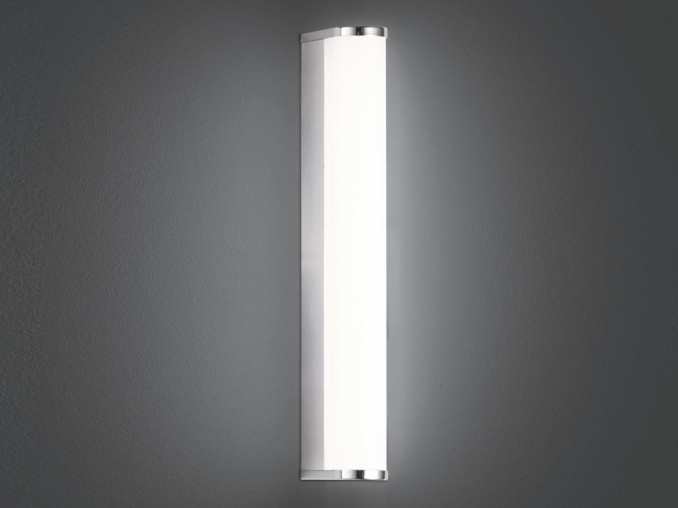 Klassische Honsel LED Badezimmer Wandlampe Spiegelleuchte 30 cm,  Badbeleuchtung