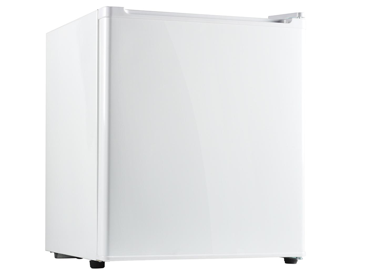 Kleiner Mini Kühlschrank Freistehend 45L Mit 5L