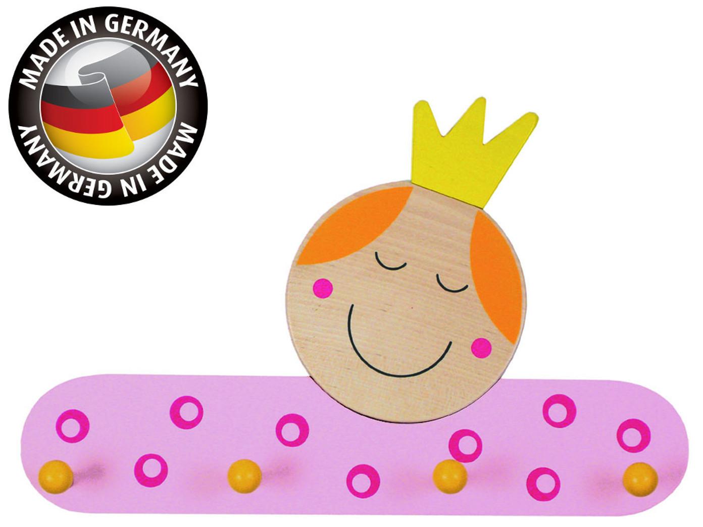 Prinzesson-Haken